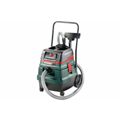 METABO 602034000 ASR 50 L SC ALL-PURPOSE VACUUM CLEANER;WITH ELECTROMAGNETIC SHAKING