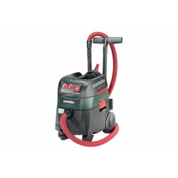 METABO 602058000 ASR 35 M ACP ALL-PURPOSE VACUUM CLEANER; WITH PRESSURE DIFFERENTIAL ELECTROMAGNETIC AUTO VIBRATION CLEANING AND AUTOMATIC POWER-ON