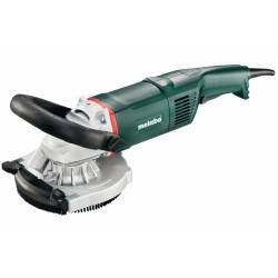 "METABO 603822710 RS 17-125 RENOVATION GRINDER; WITH DIAMOND CUP WHEEL CONCRETE ""PROFESSIONAL"""