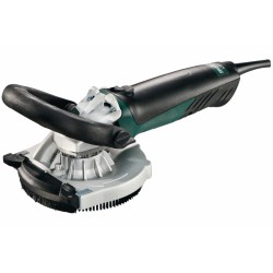 "METABO 603824710 RS 14-125 RENOVATION GRINDER; WITH DIAMOND CUP WHEEL CONCRETE ""PROFESSIONAL"""