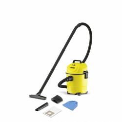 KARCHER  WD 1 MULTI-PURPOSE VACUUM CLEANER