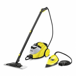 KARCHER STEAM CLEANER SC 5 + IRON KIT