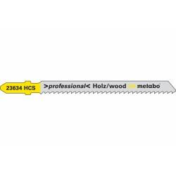 METABO 623634000 JIGSAW BLADES-WOOD