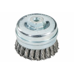 METABO 623719000 WIRE CUP BRUSHES CRIMPED