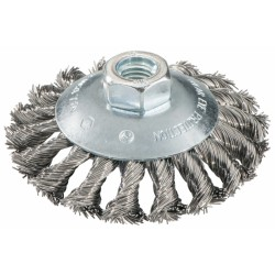 METABO 623802000 WIRE BRUSHES KNOTTED