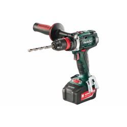 METABO 602193650 BS 18 LTX IMPULSE QUICK CORDLESS DRILL / SCREWDRIVER