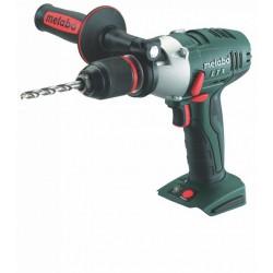 METABO SB 18 LTX Impulse Cordless Hammer Drill, 18V (602192890)