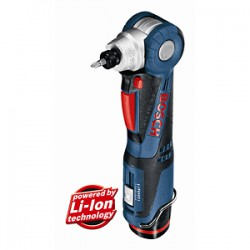 BOSCH Cordless Angle Drill/Driver GWI 10,8 V-Li