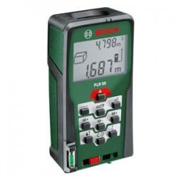 BOSCH PLR50 Digital Range Finder