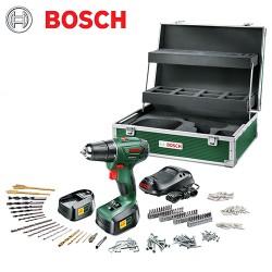 BOSCH PSR 1800 Li-2 Kit