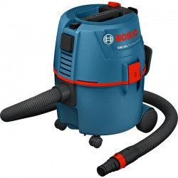 Bosch GAS 15 Professional Wet/Dry Extractor