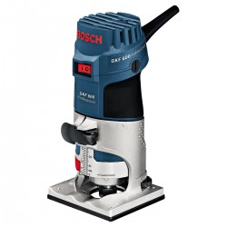BOSCH Palm Router / Edge Trimmer GKF 600