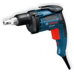 BOSCH Drywall Screwdriver GSR 6-60 TE