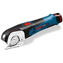 BOSCH Shears Cordless universal shear  GUS 10,8 V-LI Professional