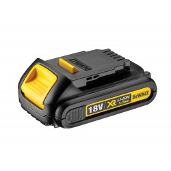 DeWalt Battery XR Li-ion 18V