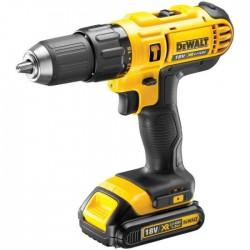 DeWalt Hammer Drill Drive (2 Speed)