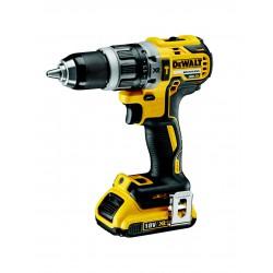 DeWalt Hammer Drill Driver (2 Speed)