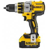 Dewalt - DCD995M2 18V BL XRP HDD - NEW 5.0Ah