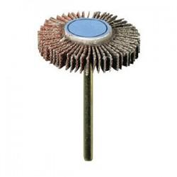 DREMEL Flap wheel 4,8 mm (504)