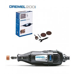 DREMEL 200 Series (Model 200-5)