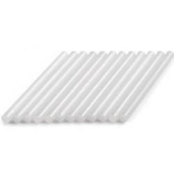 DREMEL 7 mm Multipurpose Low Temp Glue Sticks (GG02)-12 Pack