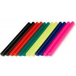 DREMEL 7 mm Colour Sticks (GG05)-12 Pack