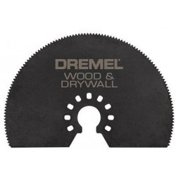 DREMEL Multi-Max Wood and Drywall Saw Blade (MM450)