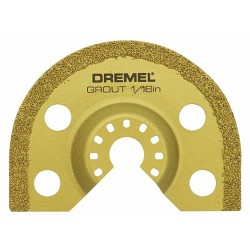 DREMEL Multi-Max Grout Removal Blade (MM501)