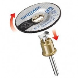 DREMEL  EZ SpeedClic™ Grinding Wheel (SC541)