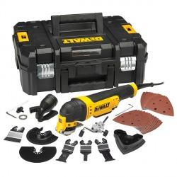 DeWalt DWE315KT-QS Multi tool