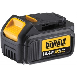 DeWalt DCB140-XJ Battery Pack 14.4V Li-ion 3.0Ah