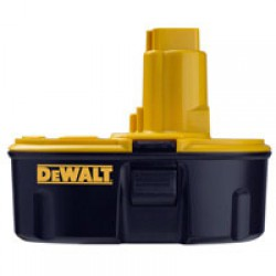 DeWalt DE9503-XJ Battery 18V, 2.6Ah, NiMH battery