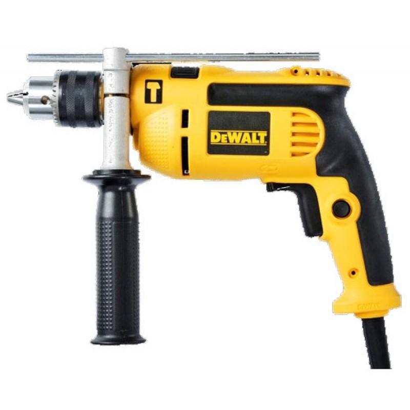 Dewalt Dwd024k B5 13mm Variable Speed Impact Drill 650w