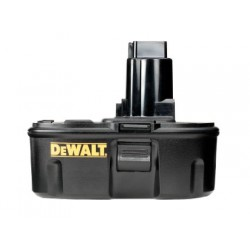 DeWalt DE9095-XJ Battery Pack 18V Nickel Cadium / NiCd / 2.0Ah