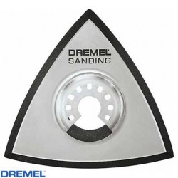 DREMEL MULTI-MAX QUICK FIT HOOK AND LOOP PAD (MM14)