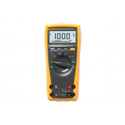 FLUKE 179IS EGFID , TRMS Multimeter W/Backlight & Temp (Intrinsically Safe)
