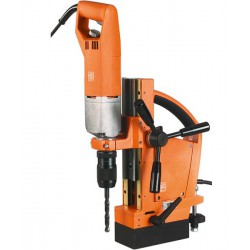FEIN MBS 16 Magnetic Drill Stand