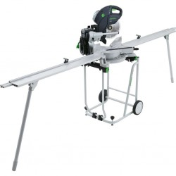 FESTOOL KAPEX KS88 UG-Set Sliding Compound Mitre Saw