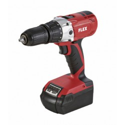 FLEX 18.0V Drill/Driver AD18 3.0Ah Li