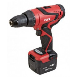 FLEX 14.4V Impact Drill/Driver- ADH 14.4