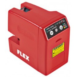 FLEX Self-levelling crossline laser  ALC 2/1