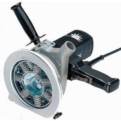 FLEX 150mm Hedgehog Scouring Machine-HPI 603