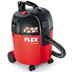 FLEX Vacuum Cleaner & Extractor