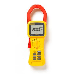Fluke 353 AC/DC True RMS Clamp Meter