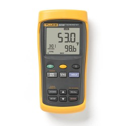 Fluke 53 II B Single Input Thermometer