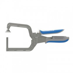KREG RIGHT ANGLE CLAMP WITH AUTOMAX