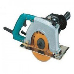 Makita 4107R Diamond Saw Wet Cutting 180mm 1400W (Without blade)