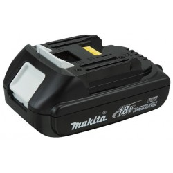 Makita BL1815 18V Li-ion Slim Lightweight Battery-1.3Ah
