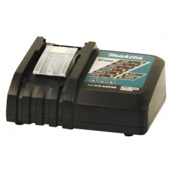 Makita DC18RC 18V Li-ion Compact Fast Battery Charger