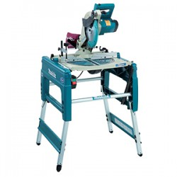 MAKITA LF1000 Flip-over Saw